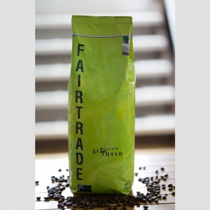 FAIR TRADE ORGANIC ESPRESSO BLEND