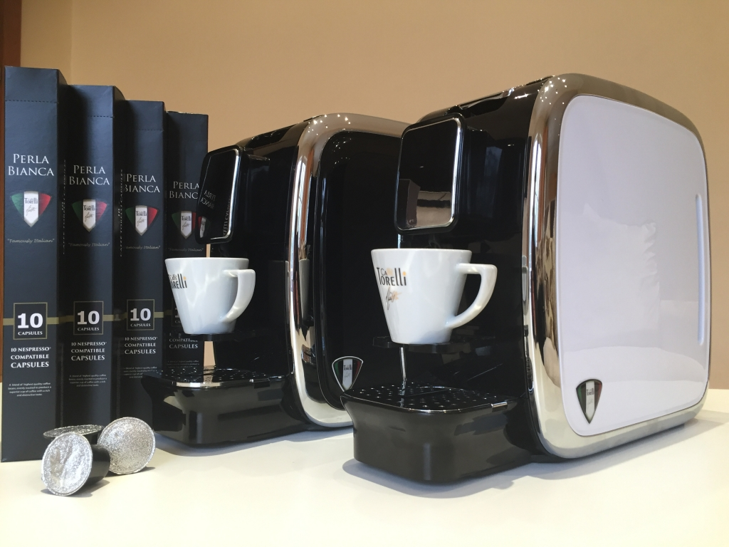Espresso Machines Scotland